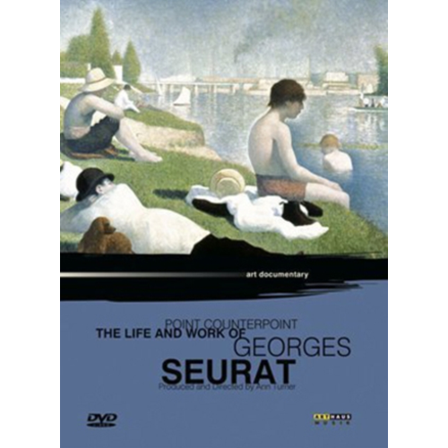 Art Lives: The Life And Work Of Georges Seurat (UK-import) (DVD)
