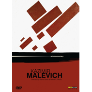 Art Lives: Kazimir Malevich (UK-import) (DVD)