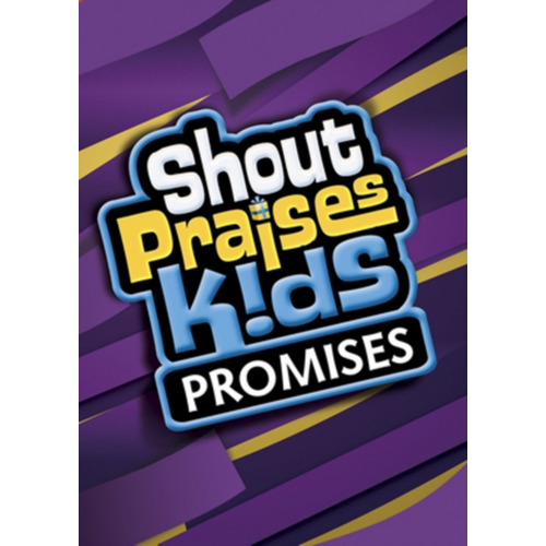 Shout Praises Kids!: Promises (UK-import) (DVD)