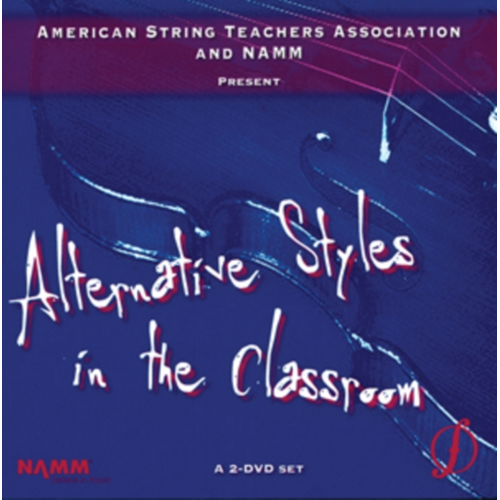 Alternative Styles In The Classroom (UK-import) (DVD)