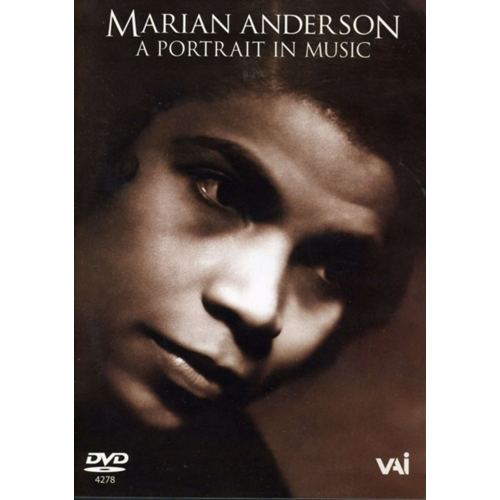Marian Anderson: A Portrait In Music (UK-import) (DVD)