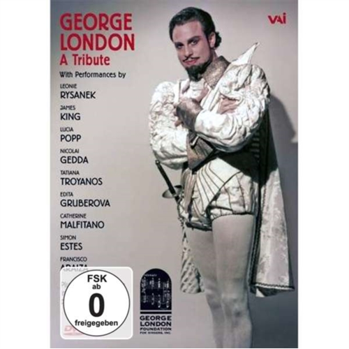 George London: A Tribute (UK-import) (DVD)