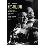 Kiss Me Kate (UK-import) (DVD)