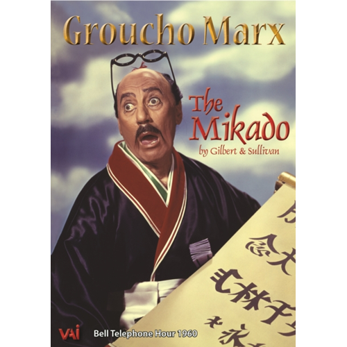 Mikado (UK-import) (DVD)