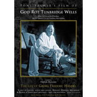 God Rot Tunbridge Wells - The Life Of Georg Frederic Handel (UK-import) (DVD)