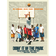 Doin' It In The Park: Pick-Up Basketball NYC (UK-import) (DVD)