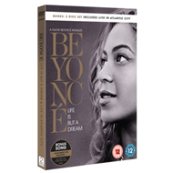Beyoncé: Life Is But A Dream (UK-import) (DVD)