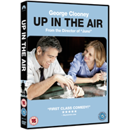 Up In The Air (UK-import) (DVD)