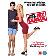 She's Out Of My League (UK-import) (DVD)