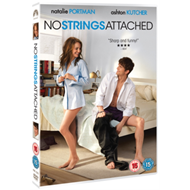 No Strings Attached (UK-import) (DVD)