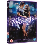 Footloose (UK-import) (DVD)