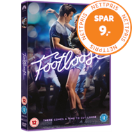 Produktbilde for Footloose (UK-import) (DVD)