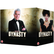 Produktbilde for Dynasty: Seasons 1-9 (UK-import) (DVD)