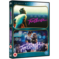Footloose (1984)/Footloose (2011) (UK-import) (DVD)