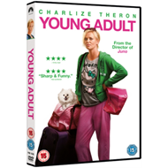 Produktbilde for Young Adult (UK-import) (DVD)