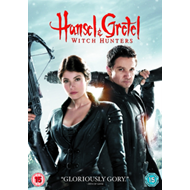 Hansel And Gretel: Witch Hunters (UK-import) (DVD)