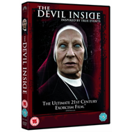 Devil Inside (UK-import) (DVD)