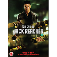 Produktbilde for Jack Reacher (UK-import) (DVD)