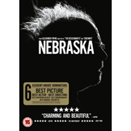 Produktbilde for Nebraska (UK-import) (DVD)