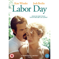 Produktbilde for Labor Day (UK-import) (DVD)