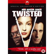 Produktbilde for Twisted (UK-import) (DVD)