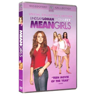 Produktbilde for Mean Girls (UK-import) (DVD)