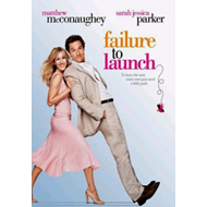 Failure To Launch (UK-import) (DVD)