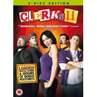 Produktbilde for Clerks 2 (UK-import) (DVD)