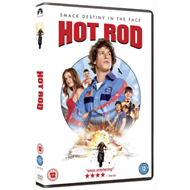 Hot Rod (UK-import) (DVD)
