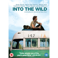 Into The Wild (UK-import) (DVD)