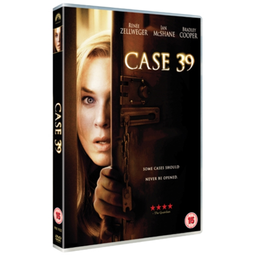 Case 39 (UK-import) (DVD)