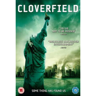 Cloverfield (UK-import) (DVD)