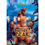 Brother Bear (UK-import) (DVD)