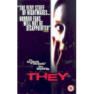 Produktbilde for They (UK-import) (DVD)