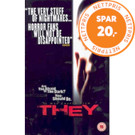 They (UK-import) (DVD)