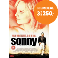 Produktbilde for Sonny (UK-import) (DVD)