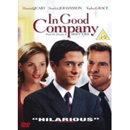 Produktbilde for In Good Company (UK-import) (DVD)