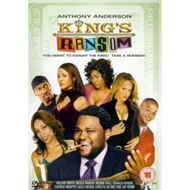 King's Ransom (UK-import) (DVD)