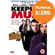 Produktbilde for Keeping Mum (UK-import) (DVD)