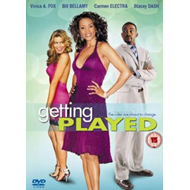 Produktbilde for Getting Played (UK-import) (DVD)