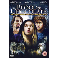 Blood And Chocolate (UK-import) (DVD)