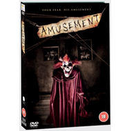 Amusement (UK-import) (DVD)