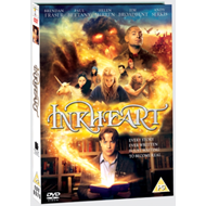 Inkheart (UK-import) (DVD)