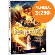 Produktbilde for Inkheart (UK-import) (DVD)