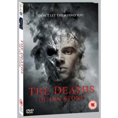 Deaths Of Ian Stone (UK-import) (DVD)