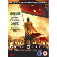 Produktbilde for Red Cliff (UK-import) (DVD)