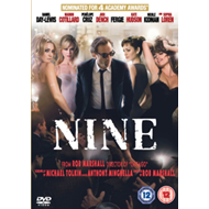 Produktbilde for Nine (UK-import) (DVD)