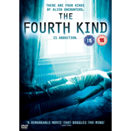 Produktbilde for The Fourth Kind (UK-import) (DVD)