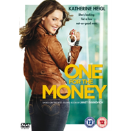 One For The Money (UK-import) (DVD)
