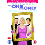 My One And Only (UK-import) (DVD)